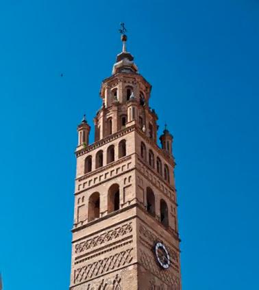 La Catedral Mudejar de Tarazona