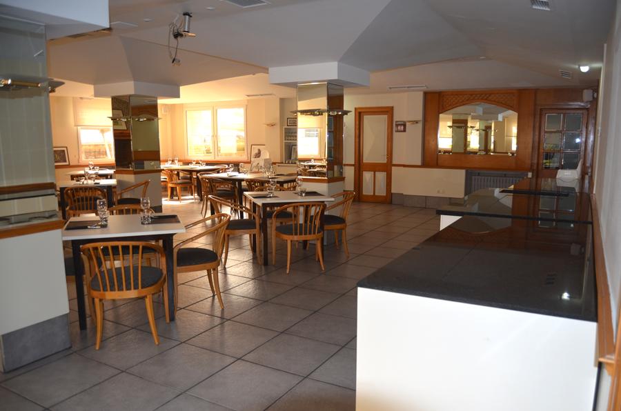 Menú Restaurante Hotel Brujas