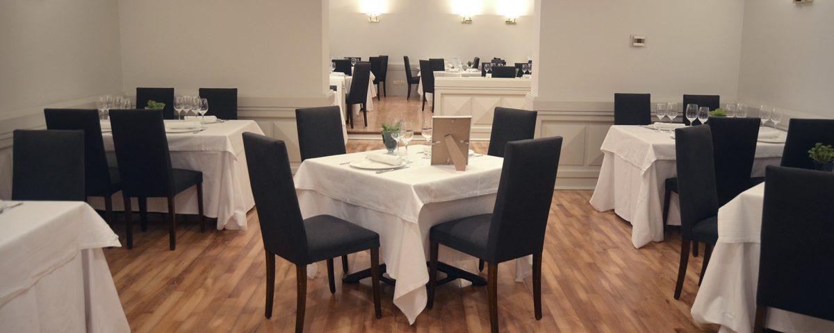 Restaurante en Tarazona
