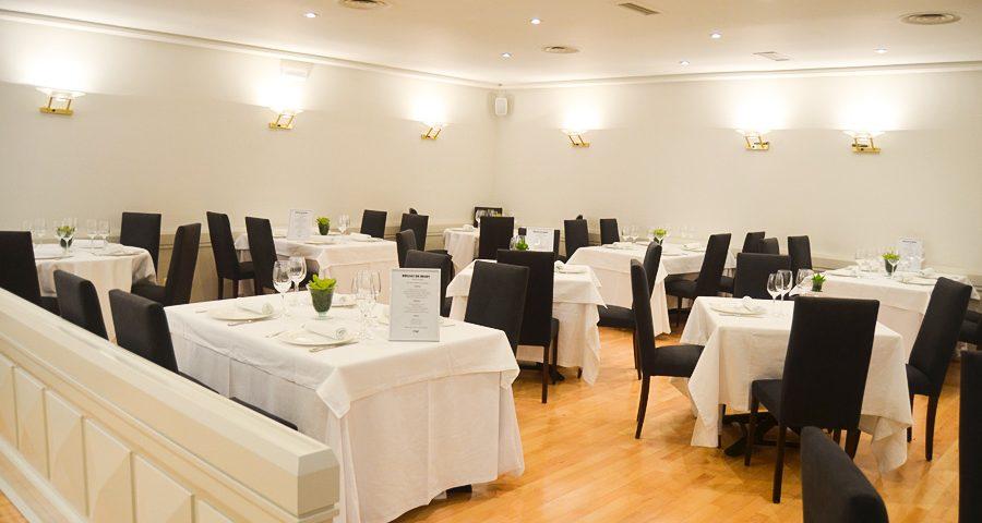 Restaurante Hotel Brujas